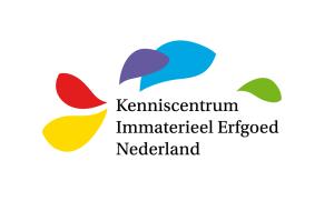Logo Kenniscentr Imm Erfgoed